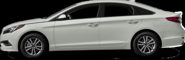 2017 Hyundai Sonata Sedan GLS