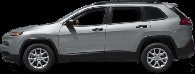 2017 Jeep Cherokee SUV Sport