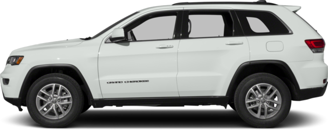 2017 Jeep Grand Cherokee SUV Laredo