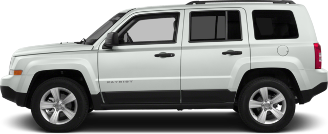 2017 Jeep Patriot VUS Sport/North