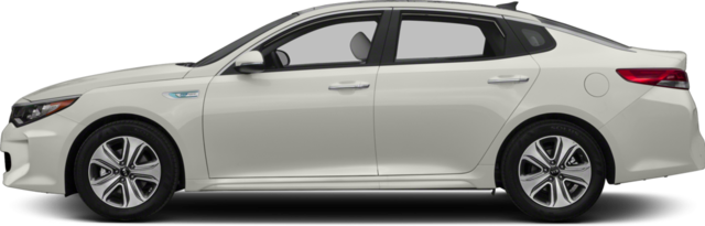 2017 Kia Optima Hybrid Sedan LX