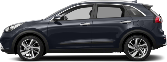 2017 Kia Niro SUV L