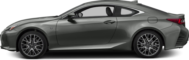 2017 Lexus RC 350 Coupe