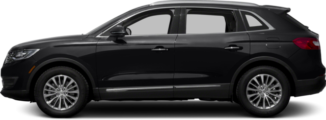 2017 Lincoln MKX SUV Reserve