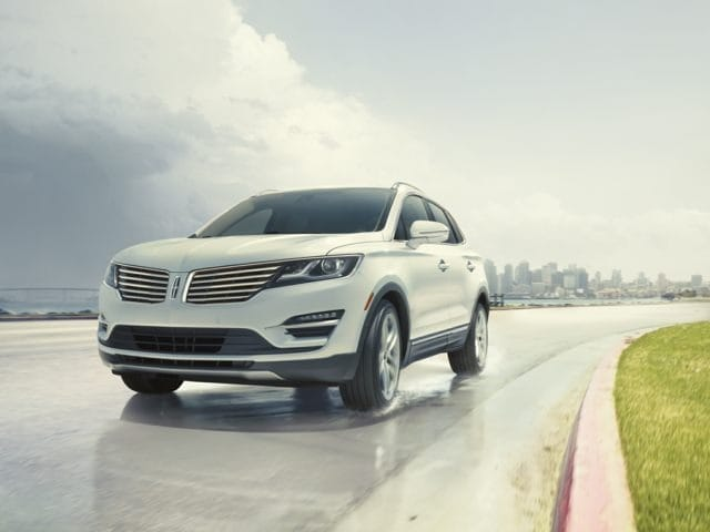 Lincoln Enjoys More Brand Loyalty Than Any Other Automaker Car