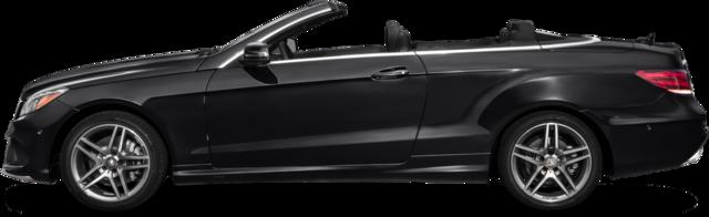 2017 Mercedes-Benz Classe E Cabriolet
