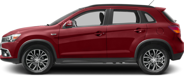 2017 Mitsubishi RVR SUV SE Limited Edition