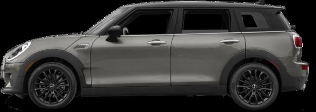 2017 MINI Clubman Wagon Cooper