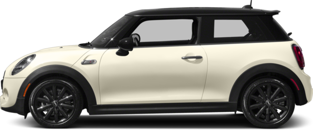 2017 MINI 3 Door Hatchback Cooper S