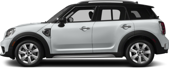 2017 MINI Countryman SUV Cooper S