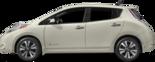 2017 Nissan LEAF Hatchback S