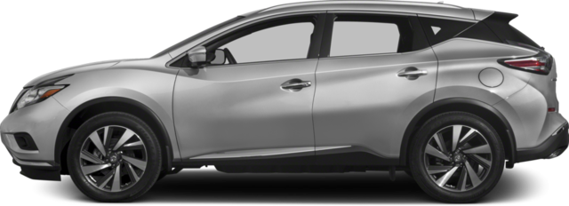 2017 Nissan Murano SUV SL
