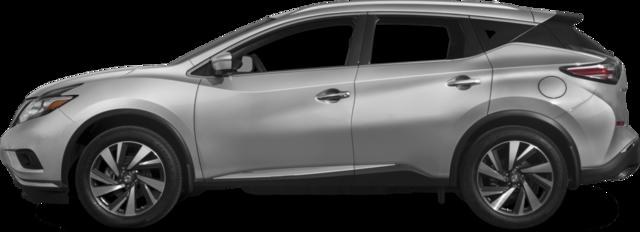 2017 Nissan Murano SUV Platinum