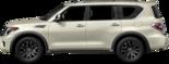 2017 Nissan Armada SUV Platinum
