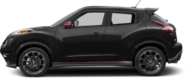 2017 Nissan Juke SUV NISMO