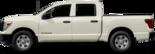 2017 Nissan Titan Truck S