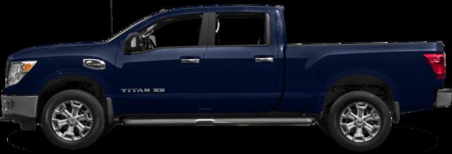 2017 Nissan Titan XD Truck SV Diesel
