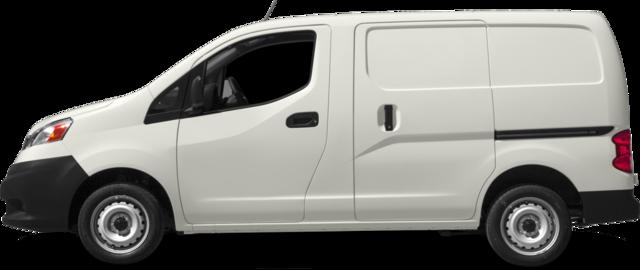 2017 Nissan NV200 Van S