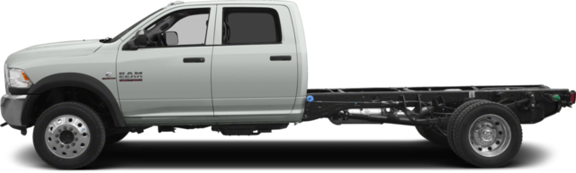 2017 Ram 5500 châssis-cabine Camion ST/SLT/Laramie