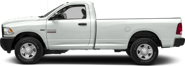 2017 Ram 2500 Camion ST