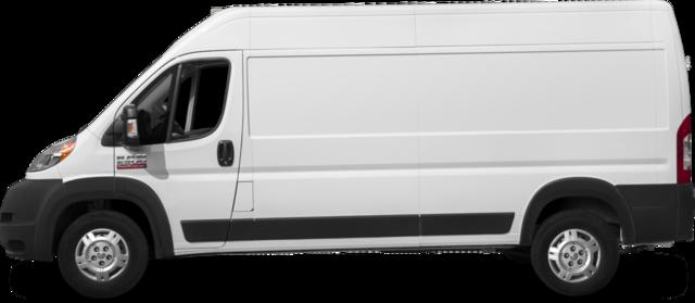 2017 Ram ProMaster 2500 Fourgon Toit élevé