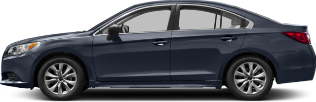 2017 Subaru Legacy Sedan 2.5i w/PZEV