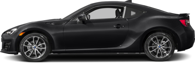 2017 Subaru BRZ Coupe