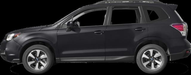 2017 Subaru Forester SUV 2.5i Convenience