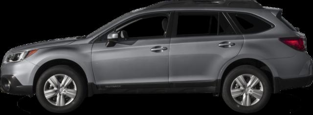 2017 Subaru Outback SUV 2.5i w/PZEV