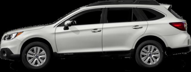 2017 Subaru Outback SUV 2.5i Touring