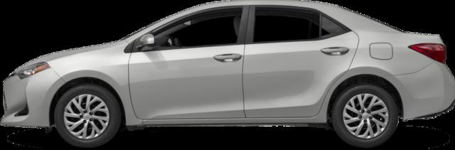 2017 Toyota Corolla Sedan CE