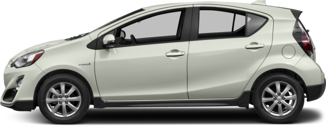 2017 Toyota Prius c Hatchback Base