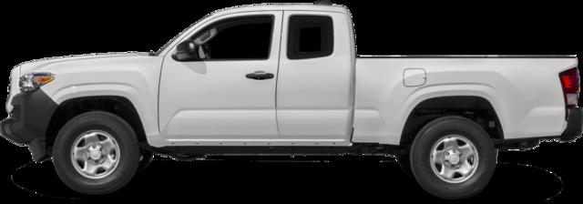 2017 Toyota Tacoma Truck SR+