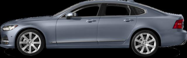 2017 Volvo S90 Sedan T6 Momentum