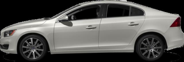 2017 Volvo S60 Sedan T6 Drive-E Premier