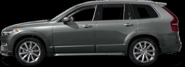 2017 Volvo XC90 SUV T6 Momentum