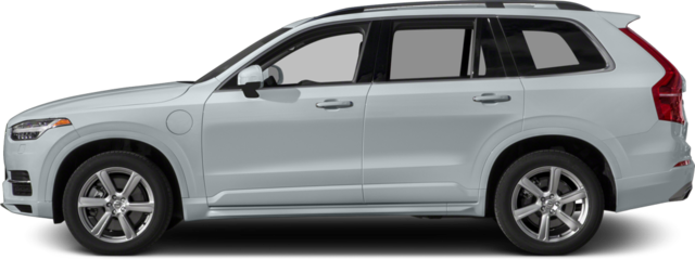 2017 Volvo XC90 Hybrid SUV T8 PHEV R-Design