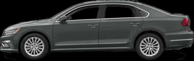 2017 Volkswagen Passat Sedan 1.8 TSI Trendline+