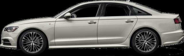2018 Audi A6 Sedan 3.0T Progressiv