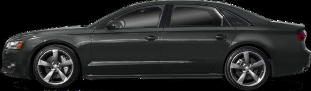 2018 Audi A8 Sedan L 4.0T