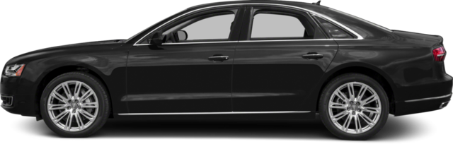 2018 Audi A8 Berline 4.0T