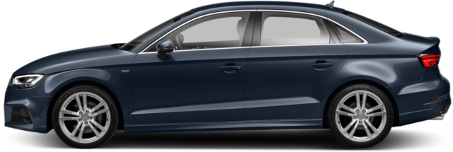 2018 Audi A3 Berline 2.0T Komfort