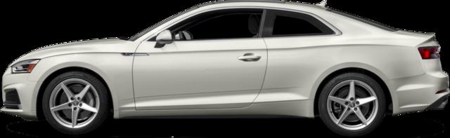 2018 Audi A5 Coupé 2.0T Progressiv