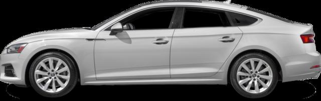 2018 Audi A5 Sportsback 2.0T Progressiv
