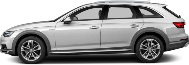 2018 Audi A4 allroad Wagon 2.0T Progressiv