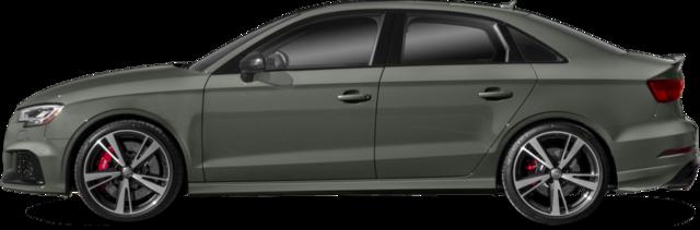 2018 Audi RS 3 Berline 2.5T