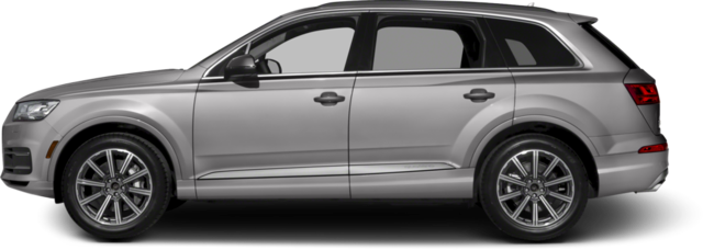 2018 Audi Q7 SUV 2.0T Progressiv