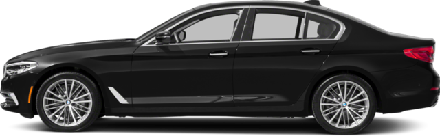 2018 BMW 540i Berline xDrive
