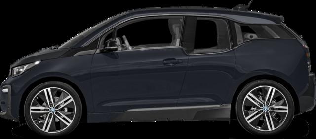 2018 BMW i3 Hatchback s w/Range Extender