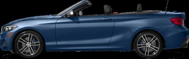 2018 BMW M240i Convertible